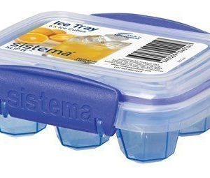 Sistema Klip it Small Ice Cube Tray