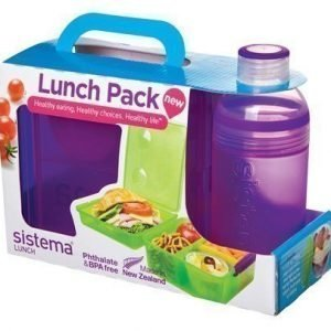 Sistema Lunch 2016 Lunch Pack