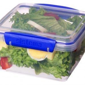 Sistema Säilytysrasia Lunch Plus 1