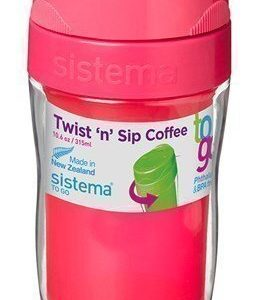 Sistema Small Twist'n SipCoffee To Go