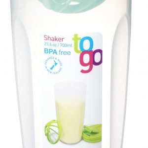 Sistema Smoothieshaker To Go 700 Ml