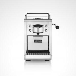 Sjöstrand M10001 Espressokone Ruostumaton Teräs