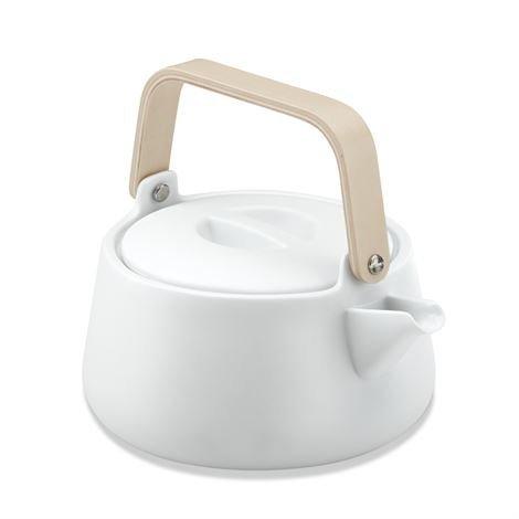 Skagerak Nordic Teekannu Valkoinen