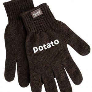 Skrub'a Potato Kuurauskinnas