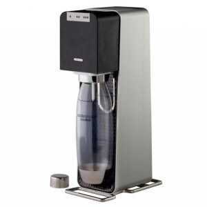 Sodastream Hiilihapotuslaite Power Black