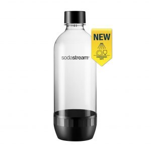 Sodastream Pet Pullo Muovi