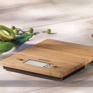 Soehnle Digitaalinen Keittiövaaka Soehnle Bamboo