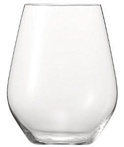 Spiegelau Authentis Casual Tumbler L 46cl 4-p