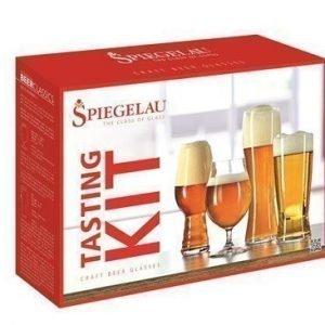 "Spiegelau ""Beer ClassicTasting kit 4-p"""