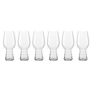 Spiegelau Beer Classics Ipa Kirkas 54 Cl 6-Pakkaus