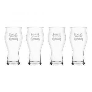 Spiegelau Beer Classics Sam Adams Olutlasi 51 Cl 4-Pakkaus
