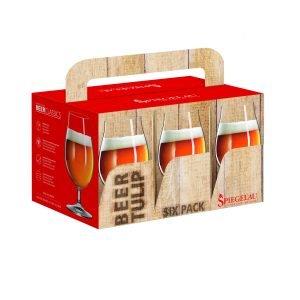 Spiegelau Beer Tulip Lasi 44 Cl 6 Kpl