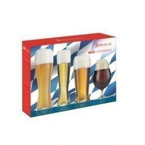 "Spiegelau ""Beer classicConnoisseur 4-p"""