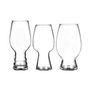 Spiegelau Craft Beer Tasting Kit Olutlasipakkaus