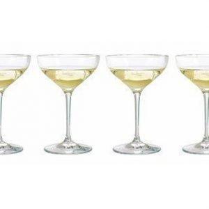 Spiegelau Dessert/Champagne Kulho 25 cl 4-p