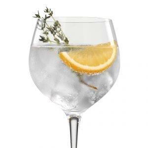 Spiegelau Gin Tonic Lasi 4 Kpl