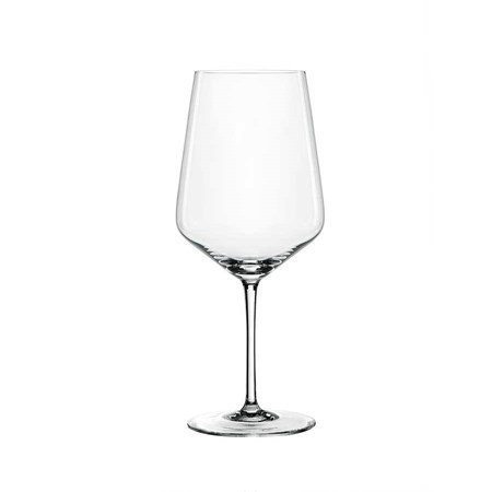 Spiegelau Style Red Wine Glass 4-pack