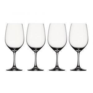 Spiegelau Vino Grande Bordeaux 62 Cl 4 Kpl
