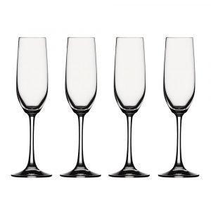 Spiegelau Vino Grande Samppanja 18 Cl 4 Kpl