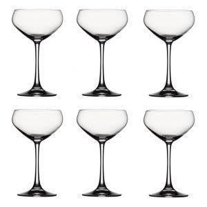 Spiegelau Vino Grande Samppanjakulho 12 Kpl
