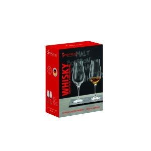 Spiegelau Whisky Snifter Premium Viskilasi 28 Cl 2 Kpl
