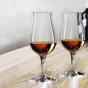 Spiegelau Whiskysnifter Lyhyt Jalkaosa 2-Pakkaus