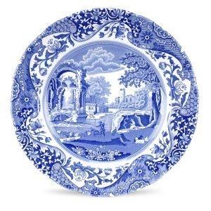 Spode Blue Italian Vati