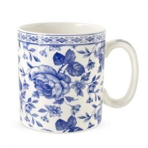 Spode Blue Room Muki Chintz Bouquet 250 Ml