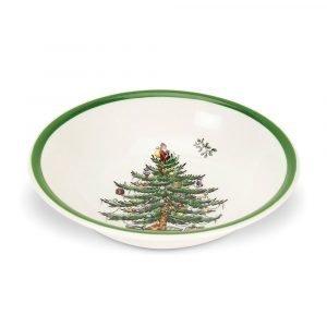 Spode Christmas Tree Kulho 15 Cm