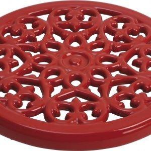 Staub Accessories Lilly Pannunalunen Punainen 23 Cm