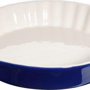 Staub Piirasvuoka Sininen 24 Cm