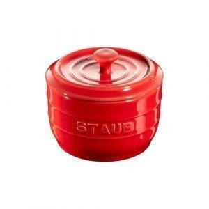 Staub Suolakulho Punainen 25 Cl