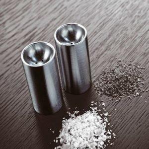 Stelton Arne Jacobsen Suola- & pippurisirotin
