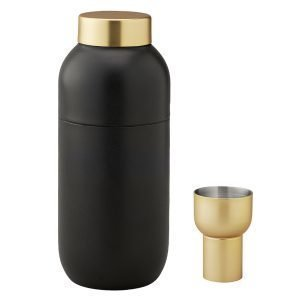Stelton Collar Cocktail-Sekoitin + Mittakuppi