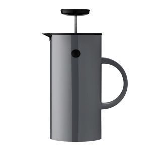 Stelton Em Press Pressokannu Antrachite 1 L