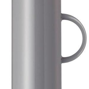 Stelton Em77 Classic Termoskannu Grafiitinharmaa 1 L