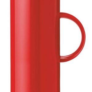 Stelton Em77 Classic Termoskannu Punainen 1 L