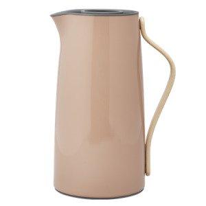 Stelton Emma Termoskannu Kahvi Terrakotta 1.2 L