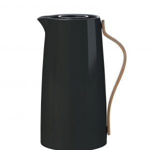 Stelton Emma Termoskannu Kahville Musta 1.2 L
