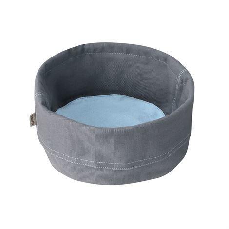 Stelton Leipäkori Tummanharmaa-Sininen