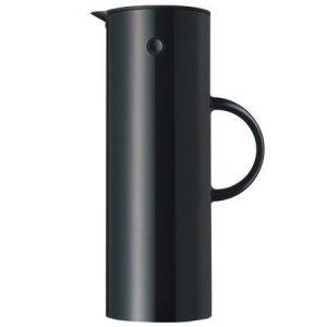 Stelton termoskannu musta 1