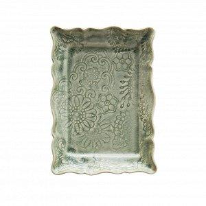 Sthål Asetti Antiikinvihreä 19.5x13.5 Cm