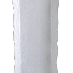 Sthål Vati Valkoinen 33.5x13.5 Cm