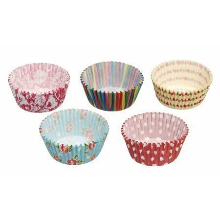Sweetly Does It Cupcake-muotti 250 kpl 7 cm