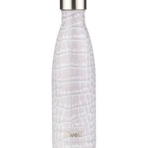 S'well Blanc Crocodile Juomapullo 500 ml