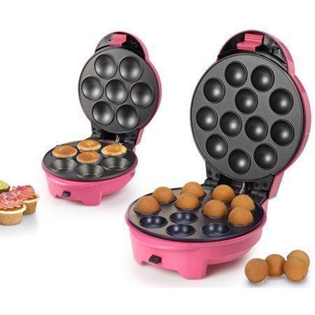 TRISTAR popcake ja muffinssikone