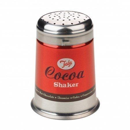 Tala 1960s Cocoa Shaker