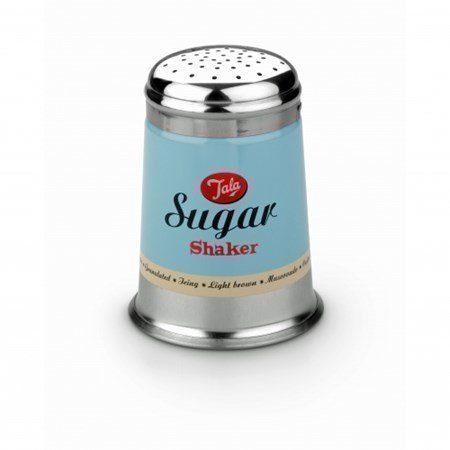 Tala 1960s Sugar Shaker
