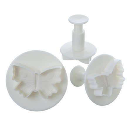 Tala Butterfly Plunger Cutters