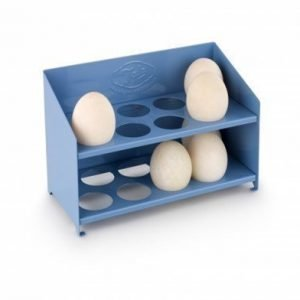 Tala Egg Rack blue